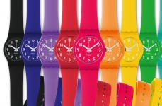 Swatch Lady Collection 2012
