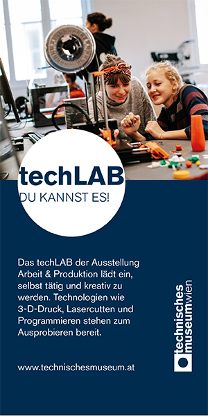 TMW 2019 TechLab
