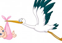 stork-and-baby-girl--yael-weiss