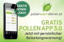 Pollen APP