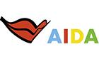 Aida Button