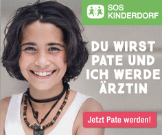 SOS Kinderdorf Frühjahr 2017