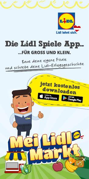 Lidl App